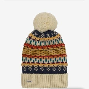 Burton knit toque